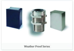 Weather Proof Series